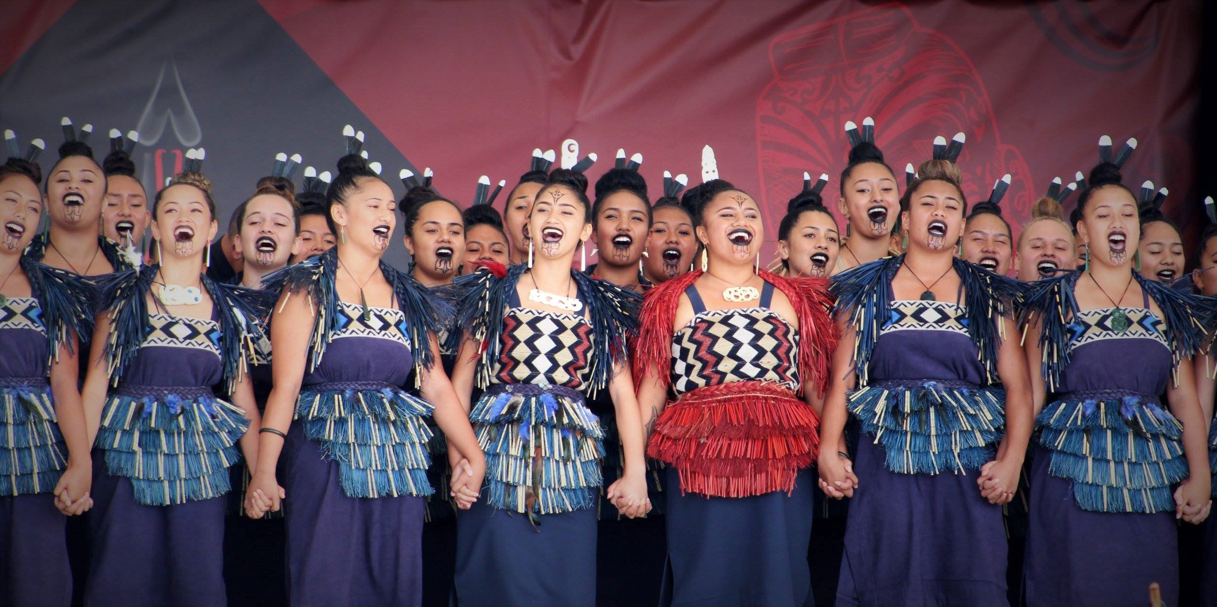 Image result for kapa haka groups auckland